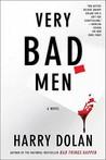 Very Bad Men (David Loogan, #2)