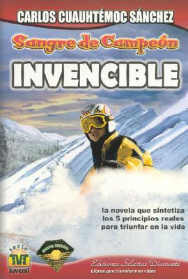 Sangre de campeon invencible/ Invincible:Blood of a champion Pt. 3: Sangre De Campeon (Ivi)