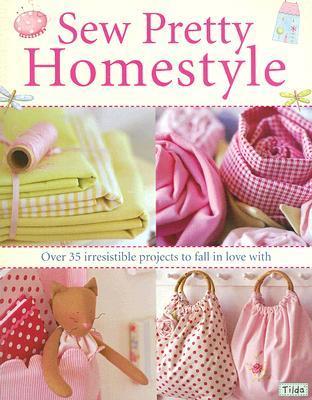 Sew Pretty Homestyle