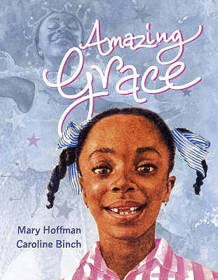 amazing grace summary