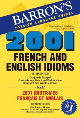 Libros en pdf gratis descargar libros 2001 French and English Idioms/2001 Idiotismes Francais Et Anglais