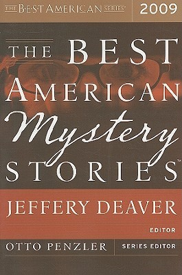 The Best American Mystery Stories 2009 by Jeffery Deaver
