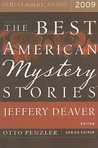 The Best American Mystery Stories 2009