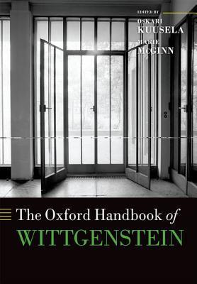 The Oxford Handbook of Wittgenstein