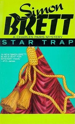 Star Trap by Simon Brett
