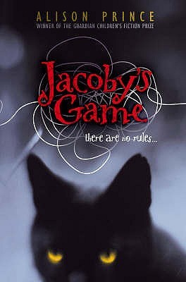 Ebook Jacoby's Game by Alison Prince TXT!