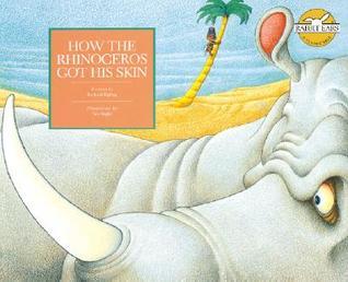 How The Rhinoceros Got His Skin (Rabbit Ears by Rudyard Kipling