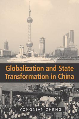 Globalization State Trans in China