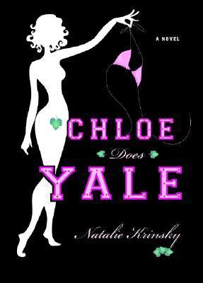 Chloe Does Yale by Natalie Krinsky