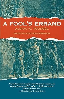 A Fools Errand