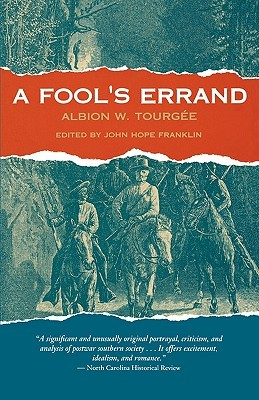 Libros electrónicos para descargar en pdf A Fool's Errand