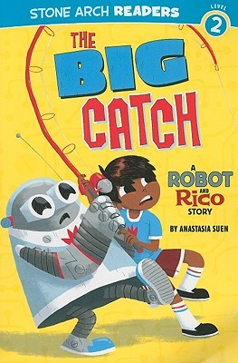 The Big Catch (Robot and Rico)