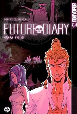 Future Diary, Volume 7 (Future Diary, #7)
