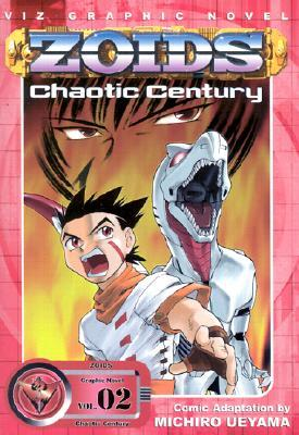 zoids-chaotic-century-vol-2