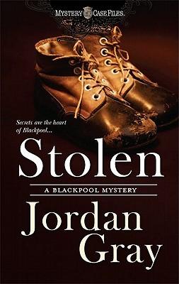 Stolen (Blackpool Mysteries)