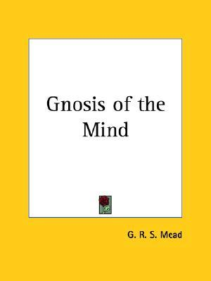 Free PDF Book Gnosis of the Mind