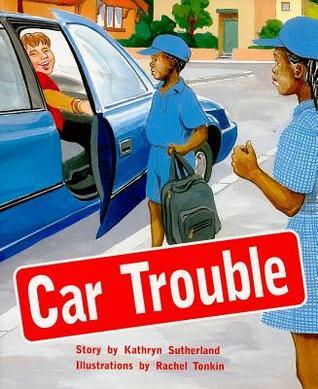 Car Trouble, Grade 2: Gold