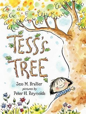 Tess's Tree by Jess M. Brallier