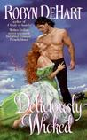 Deliciously Wicked (Ladies' Amateur Sleuth Society, #2)