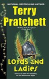 Lords and Ladies (Discworld, #14)