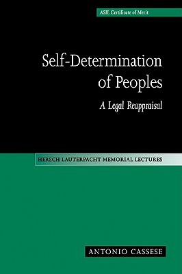 Self-Determination of Peoples