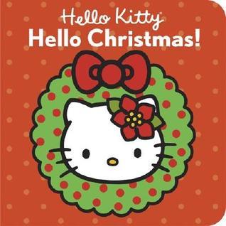 Hello Christmas! by Sandra Higashi