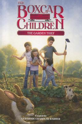 The Garden Thief (The Boxcar Children Mysteries #130)