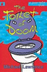 The Toilet Of Doom (Jiggy McCue #3)