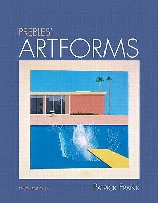 Prebles artforms an introduction to the visual arts by patrick l 10861755 fandeluxe Gallery