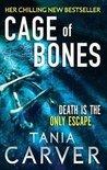 Cage of Bones (Brennan & Esposito, #3)