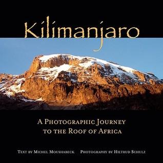 Kilimanjaro by Michel Moushabeck
