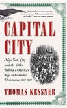 Capital City by Thomas Kessner