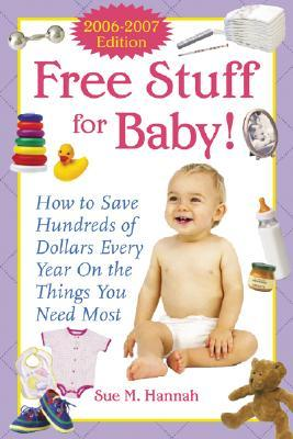Free Stuff for Baby by Sue Hannah