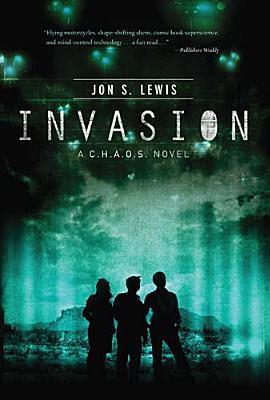 Invasion by Jon S. Lewis