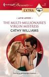The Multi-Millionaire's Virgin Mistress