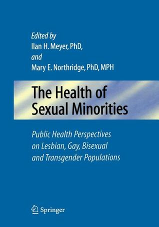 Why lesbian gay bisexual and transgender public health