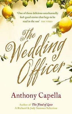 TheWedding Officer by Capella, Anthony ( Author ) ON Mar-05-2... by Anthony Capella