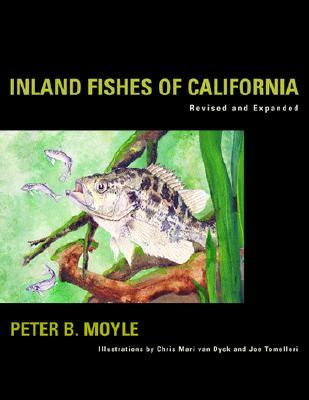 Inland Fishes of California