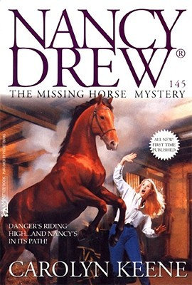 The Missing Horse Mystery (Nancy Drew, #145)