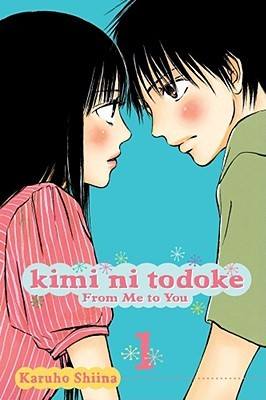 Kimi ni Todoke: From Me to You, Vol. 1 (Paperback)