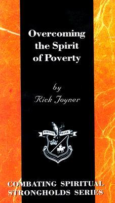 Overcoming the Spirit/Poverty