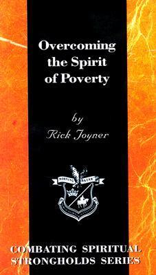 Overcoming the Spirit/Poverty