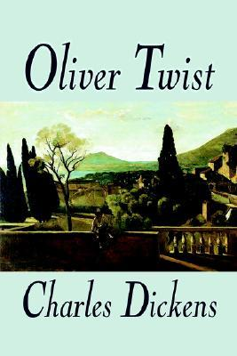 Oliver Twist by Charles Dickens, Fiction, Classics, Literary
