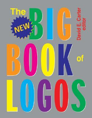 the new big book of logos by david e carter