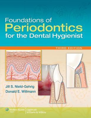 Nield-Gehrig: Foundations of Periodontics for the Dental Hygienist & Stedman's Dental Dictionary