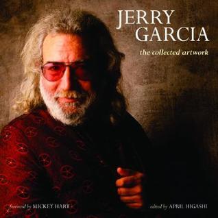 Jerry Garcia by Jerry Garcia