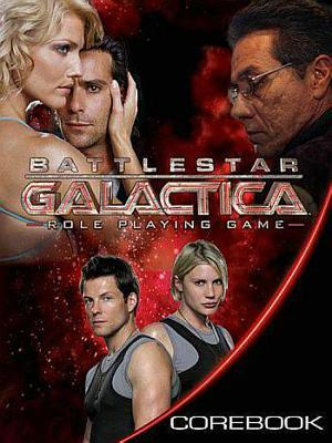 Battlestar Galactica Role Playing Game