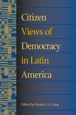 Download Citizen Views of Democracy in Latin America PDF