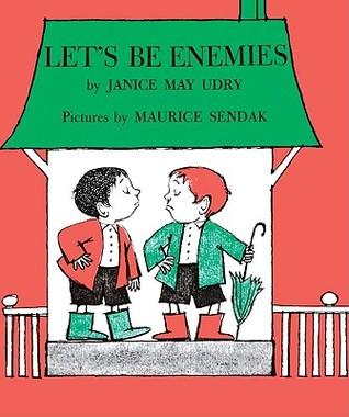 Descargar Let's be enemies epub gratis online Janice May Udry