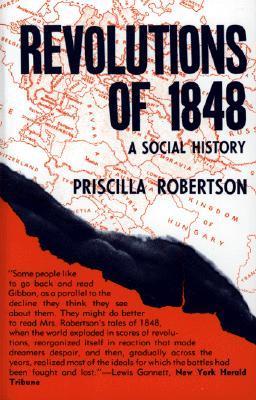 Revolutions of 1848: A Social History